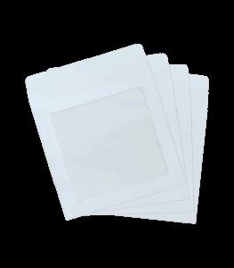 پاکت درایوری سفید