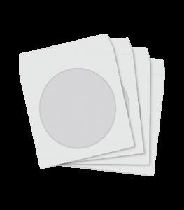 پاکت سفید درایوری