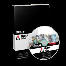 تولید و تکثیر دی وی دی تبلیغاتی آلما
