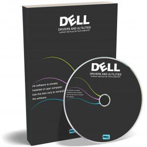 تولید-سی-دی-استمپر--Dell