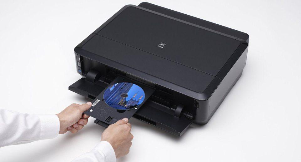 دستگاه چاپ سی دی |چاپ عکس روی سی دی