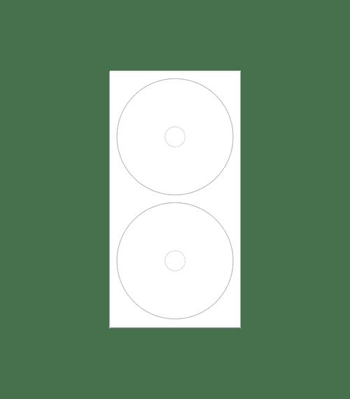 لیبل سی دی فتوگلاسه