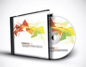 چاپ و تکثیر آلبوم موسیقی