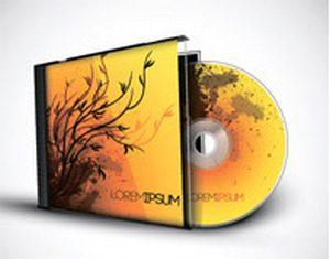 پک آلبوم موسیقی