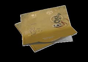 چاپ و ساخت دی جی پک