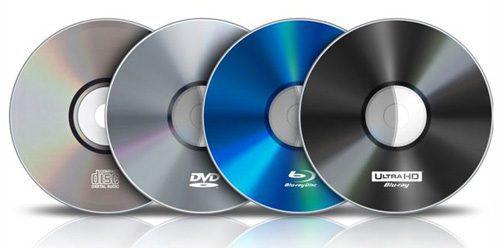 چاپ سی دی دیجیتال