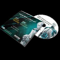 چاپ سی دی آنتی ویروس